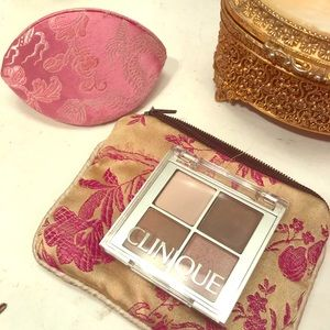 Clinique Eye Shadow Palette (06 Pink Chocolate)
